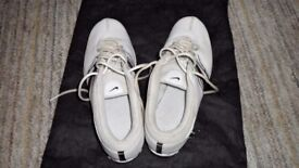 Nike golf shoes. Ladies