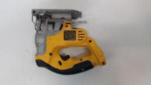 Dewalt Cordless Jigsaw. We Buy Used Powertools. (#8190) SR926482