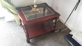 3 tables , ideal for shabby.chic ,