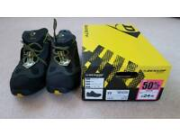 Dunlop Safety Steel Toe Cap Shoes- brand new