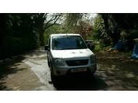 Ford Transit in good condition