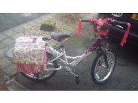 Dawes kids Bike