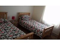 Lovely double room for couple or single