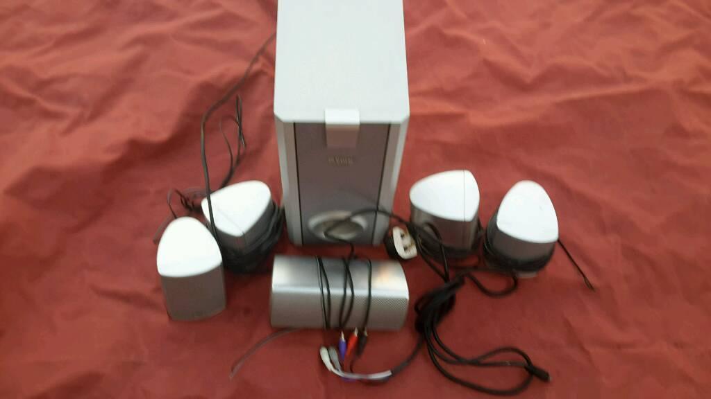 Cinema Surround Sound, DID Player, Sharp Aquos LCD TV