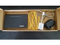 TalkTalk Router - Wireless HG633 Dual Band