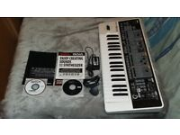 FOR SALE: Roland Gaia SH-01 Synthesizer