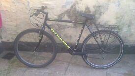 mens mountain bike 15 speed