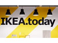 Ikea Flat Pack Furniture Assembly Service