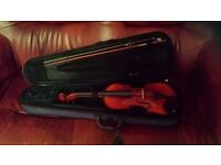 Knight Full size violin for sale £20. Would make Great Christmas present for someone starting out
