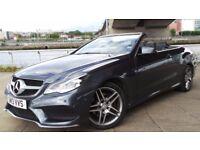 2013 13 MERCEDES-BENZ E CLASS 2.1 E250 CDI AMG SPORT 2d AUTO***FINANCE AVAILABLE***