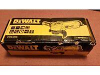BNIB DeWALT 115mm 240v Angle Disc Grinder