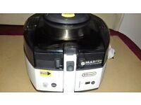 Delonghi Multifry / the multicooker