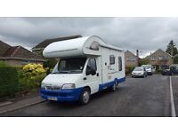 Motorhome for sale - Excellent Condition!