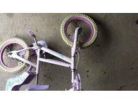 Children Disney princess bicycle