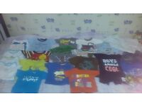 Baby boys clothes bundle, 6-9 months, 54 items, £30 ono