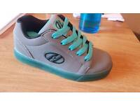 Heelys UK size 1 skate shoe like new