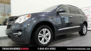 2011 Chevrolet Equinox LT 1LT AWD bluetooth air climatisé