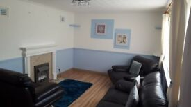 2 bed end terraced house in Locharbriggs for rent