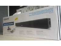 Denon Home Theater Soundbar System with Wireless Subwoofer