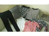 Size 14 bundle ,next,topshop ,new look etc