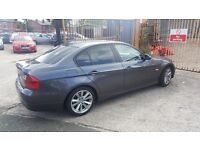 2006 BMW 3 Series 2.0 320d SE 4dr Saloon, Full service history, 3,495 OR NEAREST OFFER