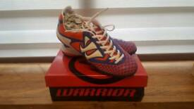 Boys football trainers - BNIB