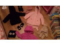 brand new toddler girls clothes for sale !!