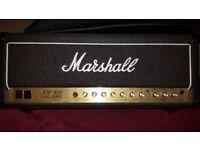 Marshall JCM800 2205 Split Channel 50w Guitar Amp Head
