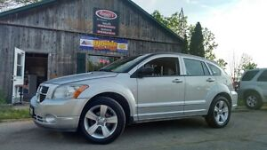 2010 Dodge Caliber SXT,Automatic,**Pay $76.62 Bi-Weekly**$0 DOWN