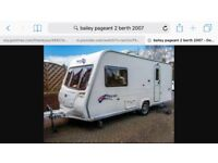 Bailey Pageant Provence 2007 5 Berth