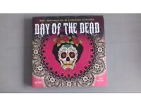 The Day of the Dead: Art, Inspiration and Counter Culture book
