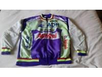 ADR AGRIGEL Long Sleeved Winter Cycling Top.