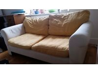 Kickass sofa, £50, free delivery!
