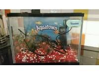 Children's fish tank