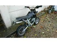 Mini moto dirt mike