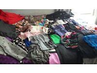 Bundle womens clothes