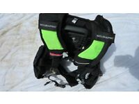 Mint Condition BCD Scuba Pro size XS