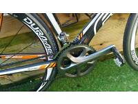Felt carbon race triathlon bike. AR4 Road Aero. 56cm