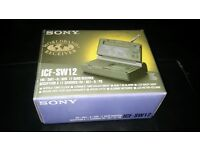 SONY-ICF-SW12-WORLDBAND-RECEIVER