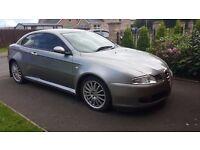 ALFA ROMEO GT 1.9JTD 2004