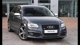 Audi S3 Black Edition - 2012