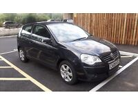 Volkswagen polo very low mileage