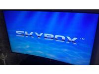 Skybox F5 Box