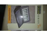 Psion Series 3a manuals