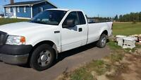 2005 Ford F-150 base Camionnette