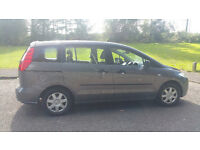 2006 MAZDA 5 TS 7 SEATER NICE FAMILY CAR