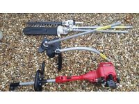 PETROL 4 IN 1 STRIMMER