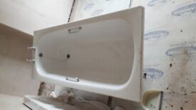 Steel bath for sale