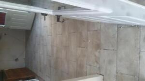 the tiling specialist Kitchener / Waterloo Kitchener Area image 4