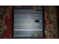 Dynacord powermate1000 mk3 and ev speakers